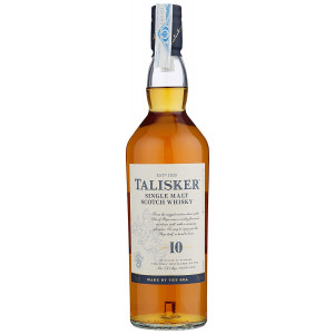 Talisker 10yo Scotch Whisky 70cl