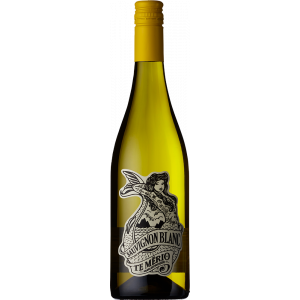 Te Merio Sauvignon Blanc, Marlborough 75cl