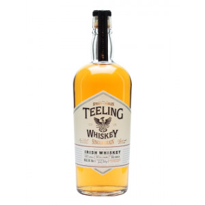 Teeling Single Grain 46% 70cl