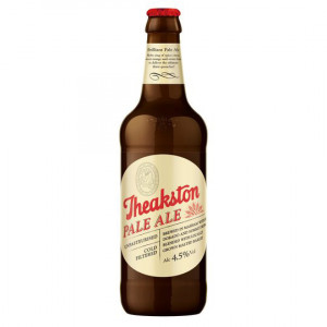 Theakston Pale Ale 8 x 500ml