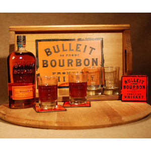 Bulleit - Old Fashioned Cocktail