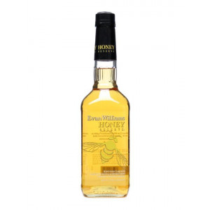 Evan Williams Honey Reserve Whiskey Liqueur 70cl
