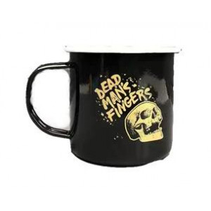 Dead Man's Fingers Metal Mug
