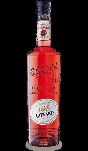 Giffard Watermelon Liqueur 70cl