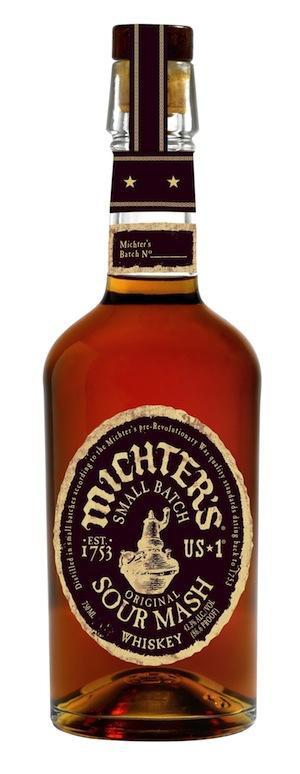 Michter's Number 1 Sour Mash