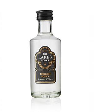 The Lakes Vodka Miniature 5cl