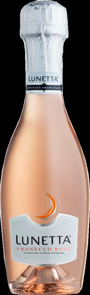Lunetta Prosecco Rosé Extra Dry 20cl