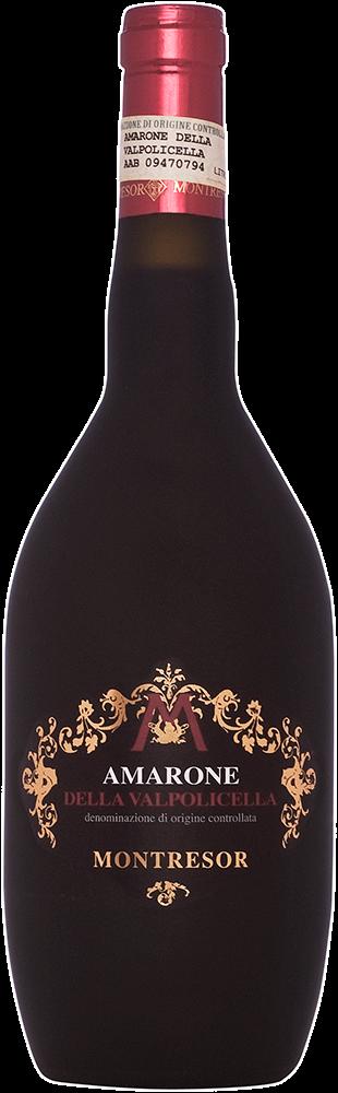 Montresor Amarone della Valpolicella 'Satinato' 75cl