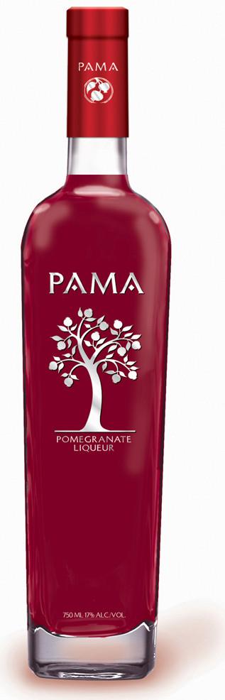 Pama Pomegranite 70cl