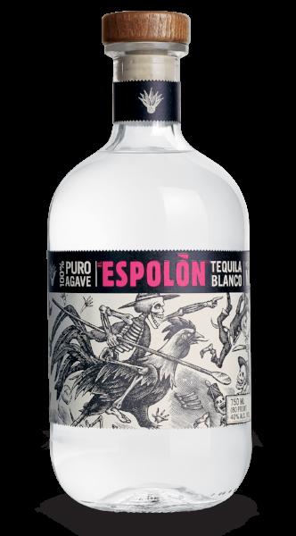 Espolon Blanco 70cl
