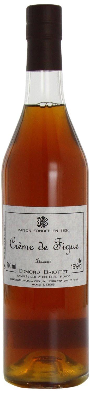 Briottet Fig (Figue) Liqueur 70cl