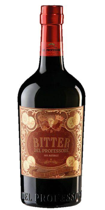 Del Professore Bitter 70cl