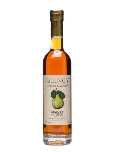 Bramley and Gage Quincy Liqueur