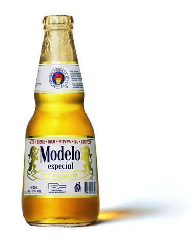 Modelo Especial Beer 35.5cl x 24