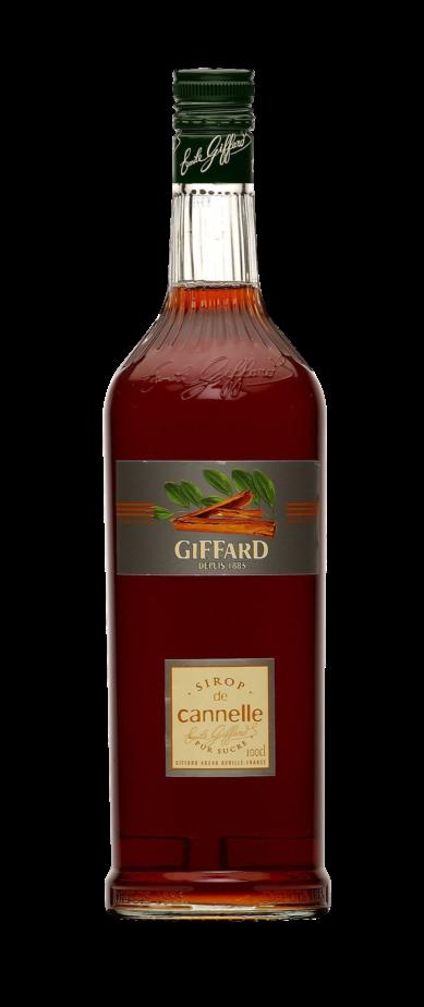 Giffard Sirop de Cannelle 100cl