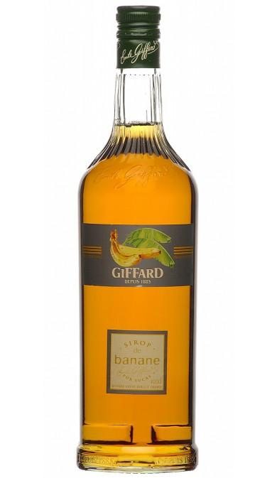Giffard Banana Sirop 100cl