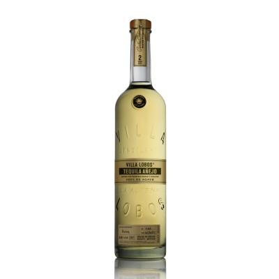 Villa Lobos Anejo Tequila 70cl