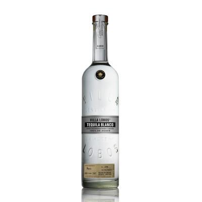 Villa Lobos Blanco Tequila 70cl