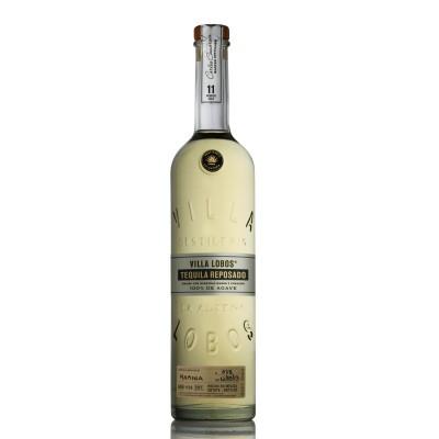 Villa Lobos Reposado Tequila 70cl