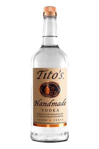 Tito's Vodka 70cl