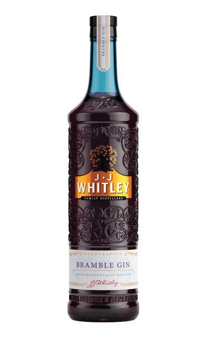 JJ Whitley Bramble Gin 70cl