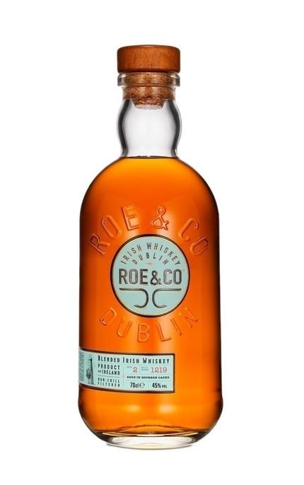 Roe & Co Irish Whiskey 70cl