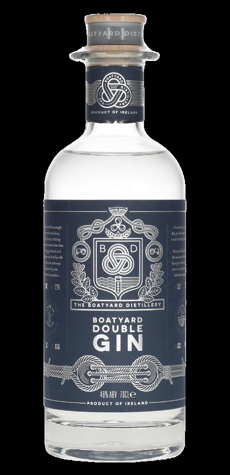 Boatyard Double Gin 70cl