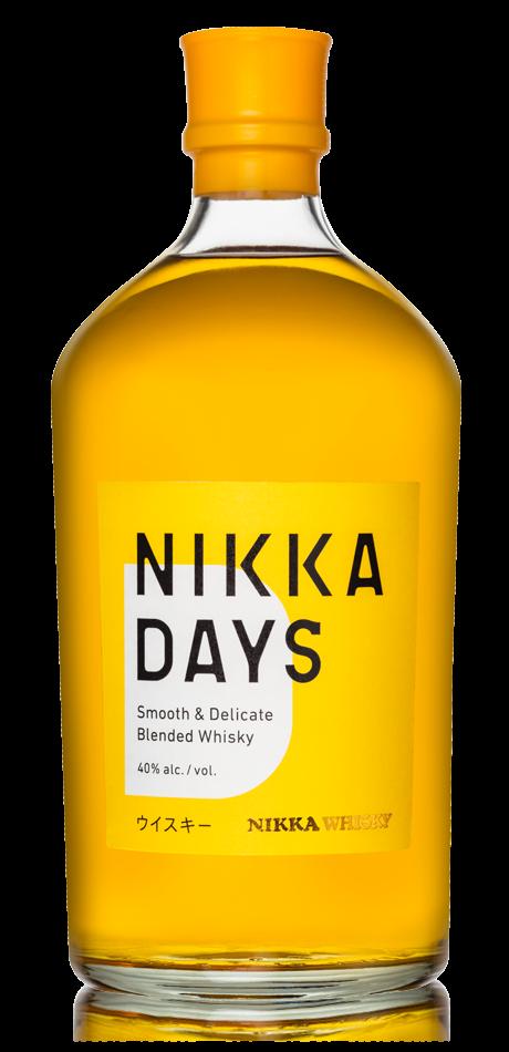 Nikka Days 70cl