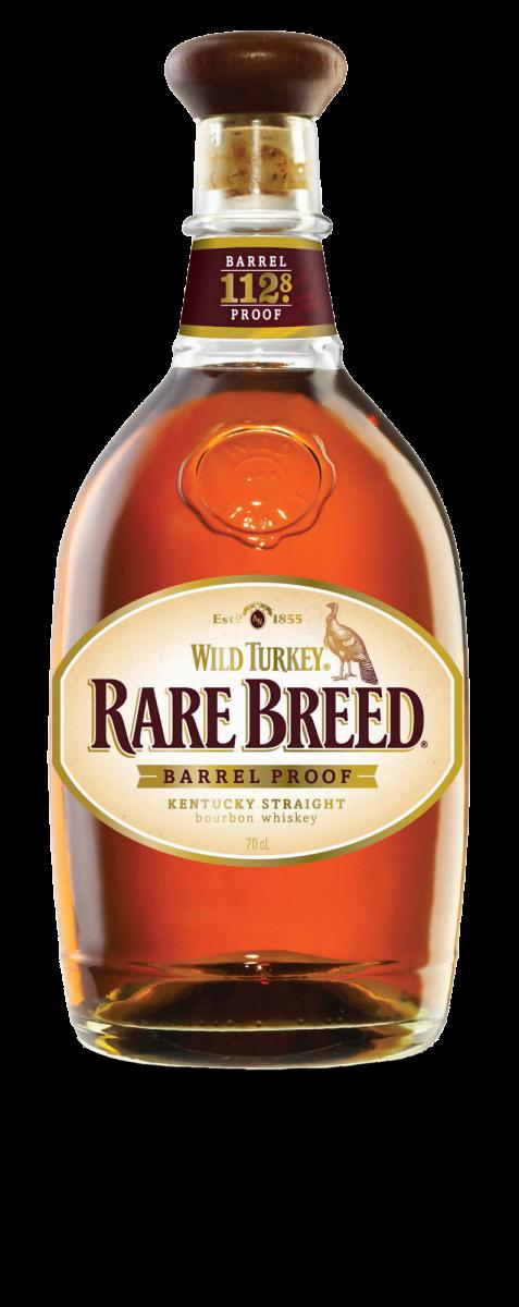 Wild Turkey Rare Breed 70cl