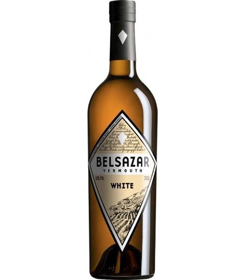 Belsazar White Vermouth 75cl