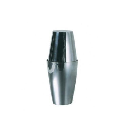 Double Tin Shaker 60cl 21oz