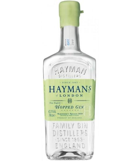 Hayman's Hopped Gin 70cl