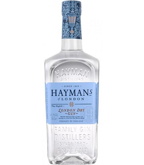 Haymans London Dry Gin 70cl
