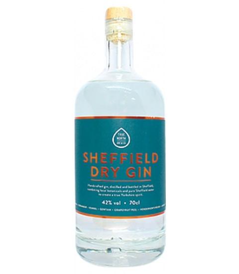 Sheffield Dry Gin 70cl