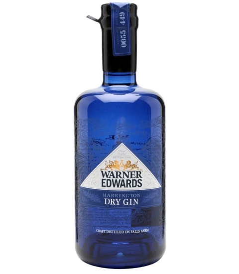 Warner Edwards Gin 70cl