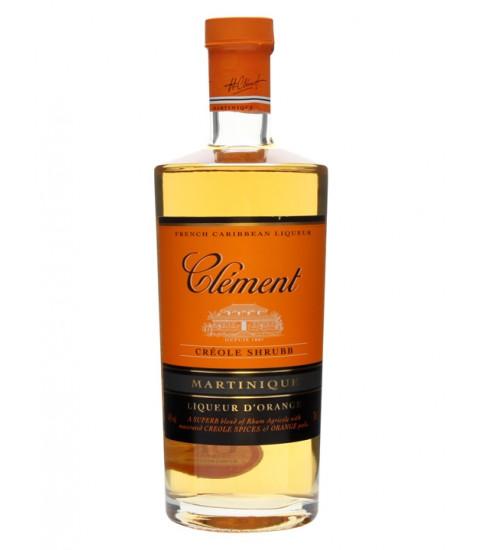 Rhum Clement Creole Shrubb | Spirit Store