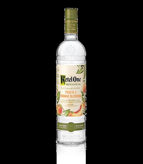 Ketel One Botanical Peach and Orange | Spirit Store