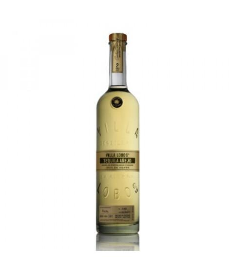 Villa Lobos Anejo Tequila | Spirit Store