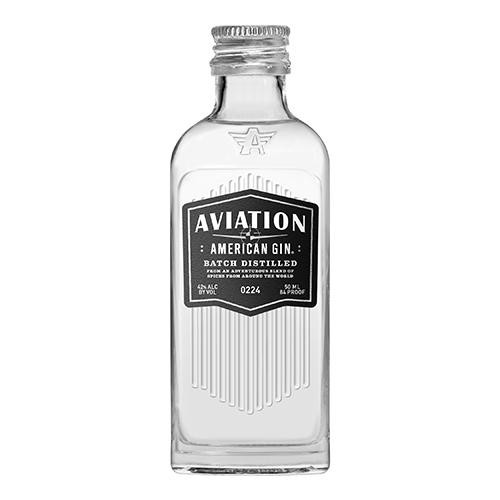 Aviation Gin Miniature 5cl