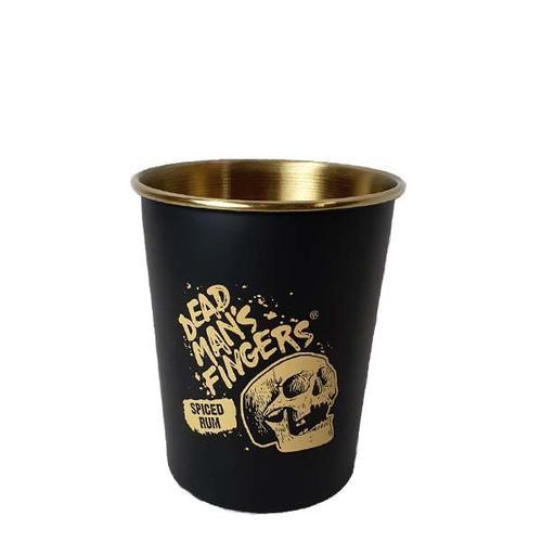 Dead Man's Fingers Metal Cup