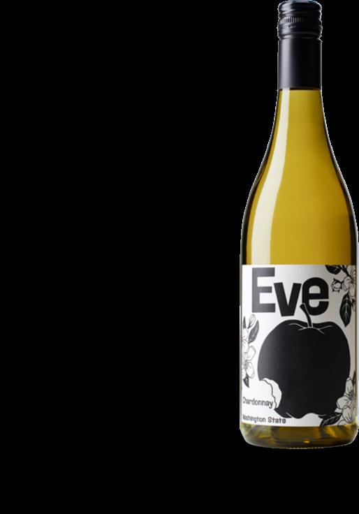 Charles Smith - Eve Chardonnay 75cl