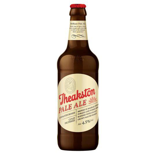 Theakston Pale Ale 8 x 500ml