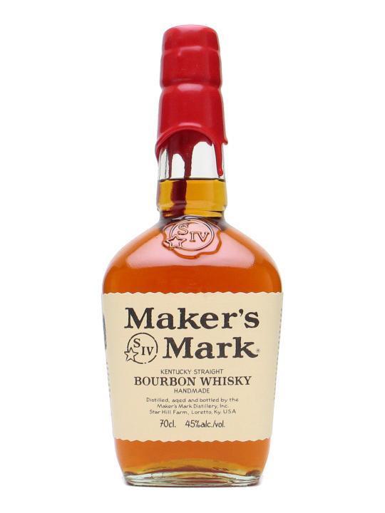 Maker's Mark 70cl