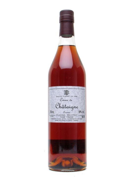 Briottet Chestnut Liqueur 70cl