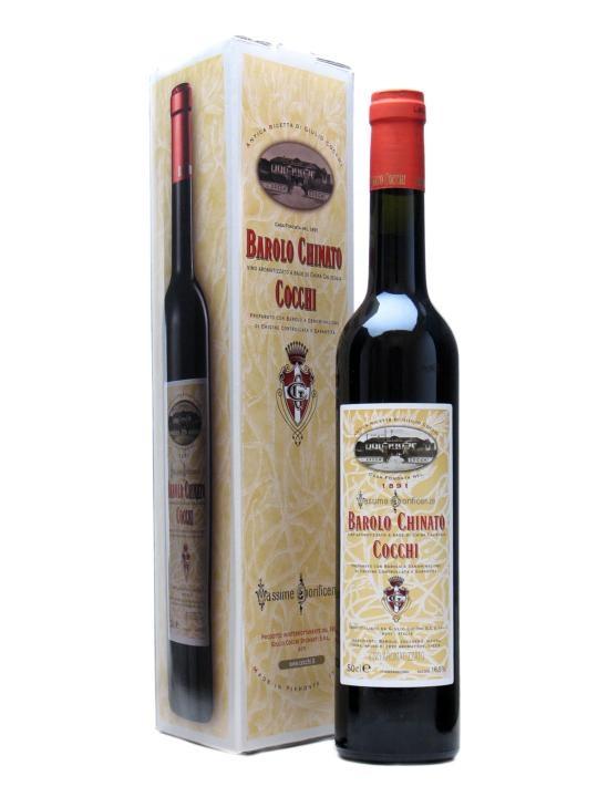 Cocchi Barolo Chinato 16.5% 50cl