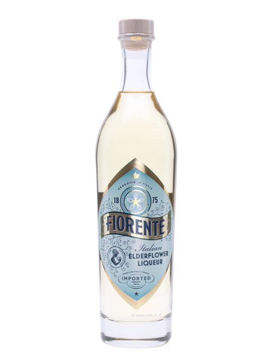 Fiorente Elderflower Liqueur 70cl