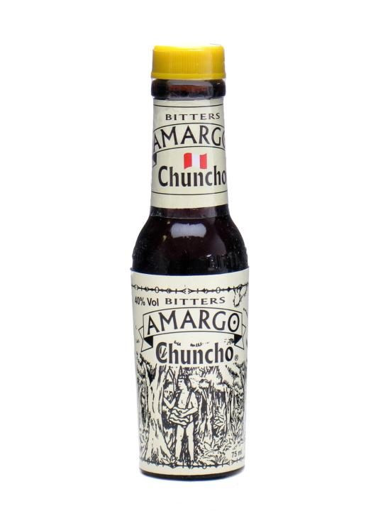 Amargo Chuncho Bitters 7.5cl