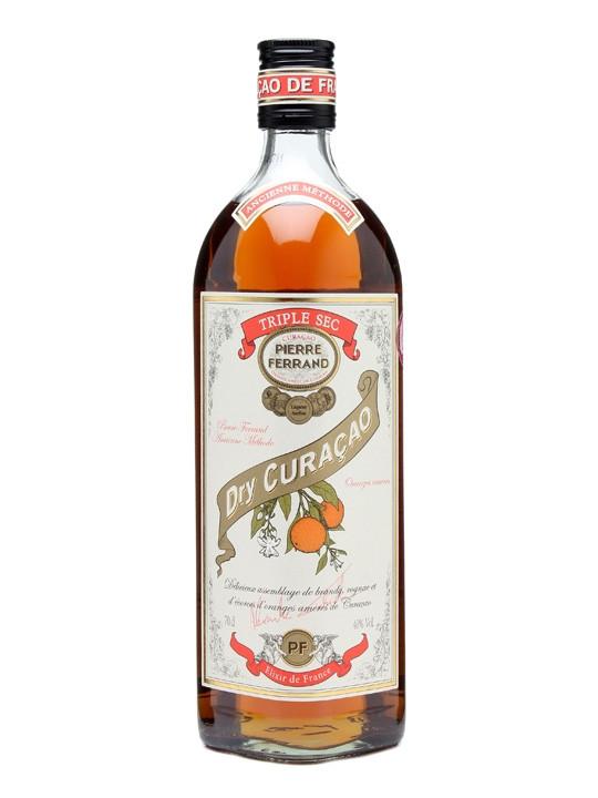 Pierre Ferrand Dry Curacao 70cl