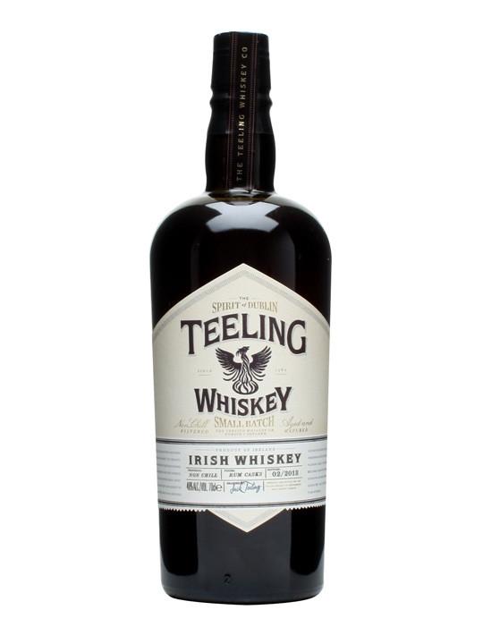 Teeling Irish Blend Whisky 70cl