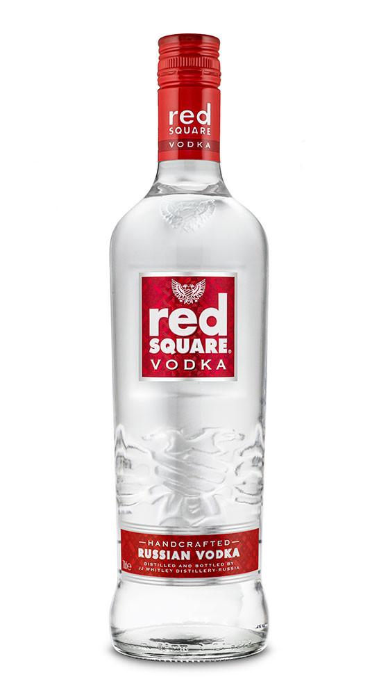Red Square Vodka 70cl